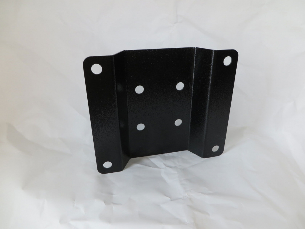 8.5 X 10 MOUNT PLATE