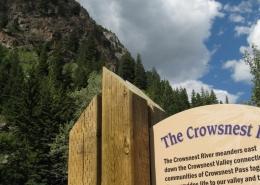 CROWSNEST COMMUNITY TRAILS