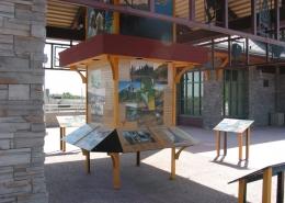 FISH CREEK LRT STATION